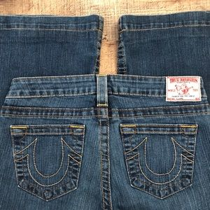 TRUE RELIGION Jeans - Size 29